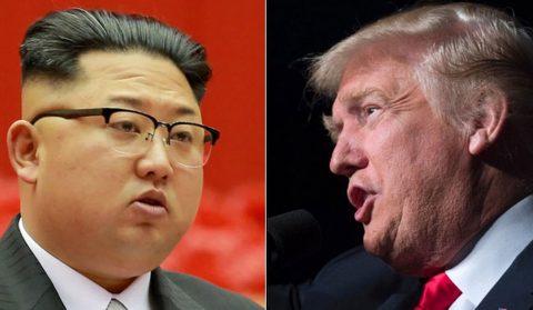 Sem doutrina, Trump flerta com a diplomacia do homem louco