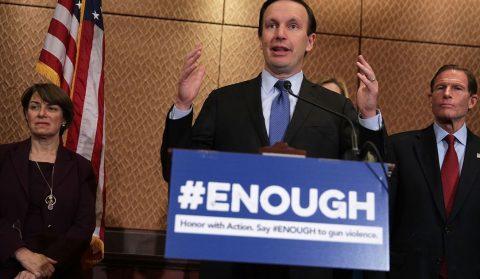 Grupo bipartidário do Senado quer mais rigor na compra e venda de armas