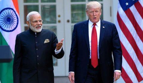 A alternativa transoceânica de Trump: a conexão Índia com Ásia-Pacífico