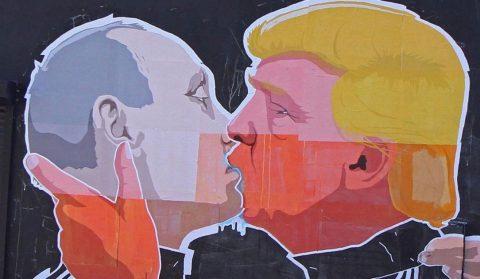 Investigação faz as primeiras prisões no caso Trump-Rússia