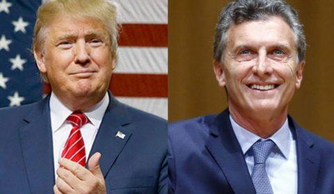 Relação entre Estados Unidos e Argentina passa por segurança e acesso a mercados