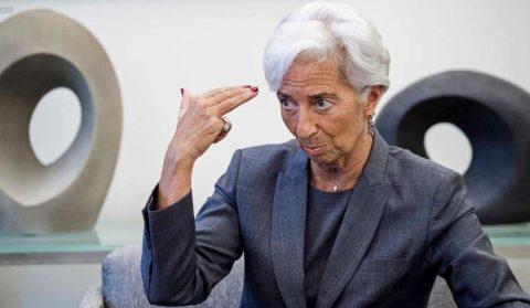 Trump pode marcar mudança na relação com FMI
