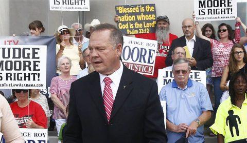 Vitória democrata no Alabama é derrota para Trump e Bannon