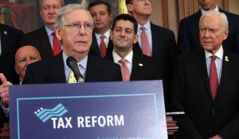 Senado aprova histórica reforma tributária