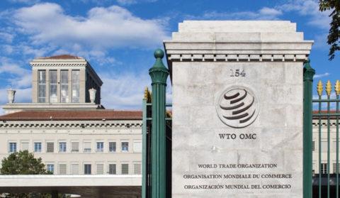 Órgão de Solução de Controvérsias da OMC na mira do Estados Unidos