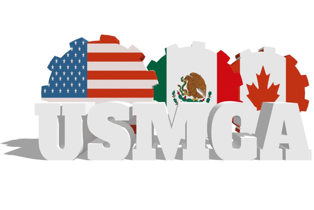 o u s mexico canada agreement usmca e a política comercial de trump